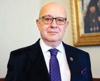 Ermeni Vakıflar Birliği Başkanından ABD'ye sert tepki