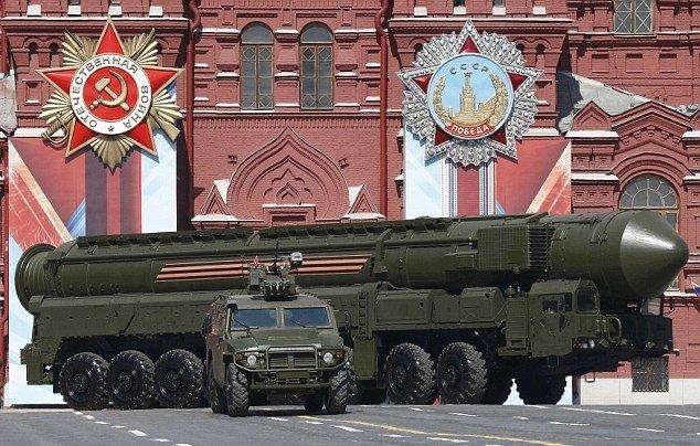 İşte Rusyanın yeni nesil savaş makineleri