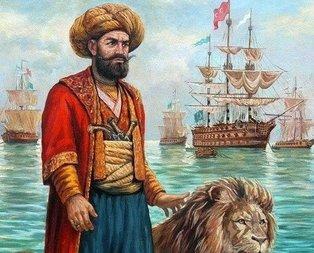 Aslanla gezip, ABD'yi vergiye bağlayan bir Osmanlı Paşası!