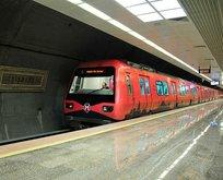 İBBden metro açıklaması