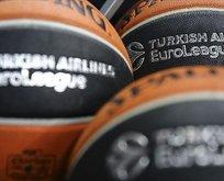 EuroLeague'de play-off eşleşmeleri belli oldu!