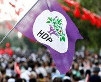HDP'li belediyelerde skandal! Türk bayrağını sitelerinden sildiler
