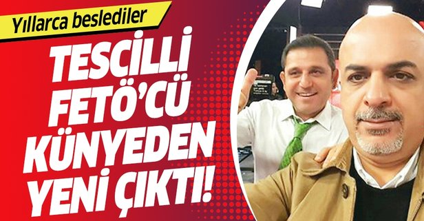 FOX, FETÖ'cü Ercan Gün'ü künyesinden çıkarttı