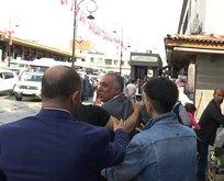 Şehit babasından HDP'li Temelli'ye tepki!