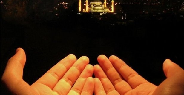 Sahurda okunacak dualar nelerdir?