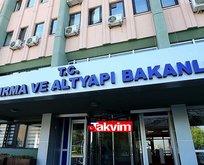 Ulaştırma ve Altyapı Bakanlığı 130 sürekli işçi yapıyor!