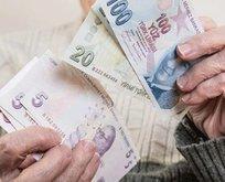 Emeklinin zam hesabı tamam! Güncel emekli maaşları ne kadar olacak?