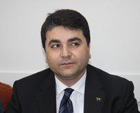 DP'li Uysal'dan 'Sayın Gülen' skandalı