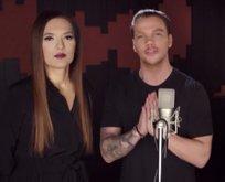 Ünlü şarkıcının koronavirüs testi pozitif çıktı