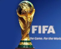İşte Dünya Kupasındaki eşleşmeler