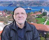 Can Candan Boğaziçi Üniversitesi'nden kovuldu
