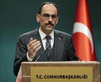 Türkiye'den dünyaya 5 kritik mesaj!