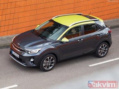 Kia Stonic Türkiye'de satışta! İşte 2018 Kia Stonic'in fiyatı ve donanım özellikleri...