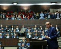 Başkan Erdoğan'dan 'Gökçek' açıklaması