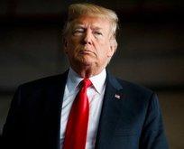Ve Trump kovdu! ABDli bakan istifa etti
