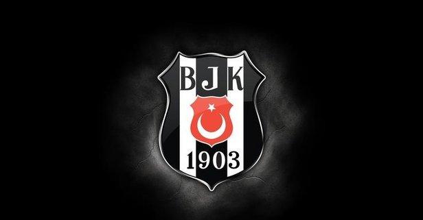 Beşiktaş'ta şok! Kadroya alınmadılar