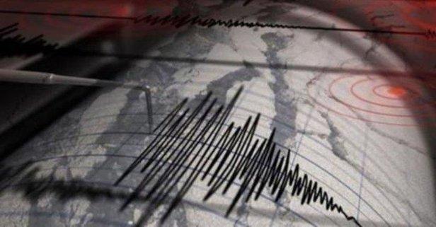Yalova'da bir deprem daha