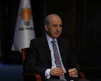 AKParti'den CHP'nin başörtüsü düşmanlığına tepki