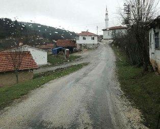 O ilimizde 3 köy karantinada