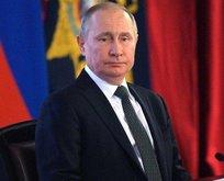 Putin'den halka flaş çağrı!