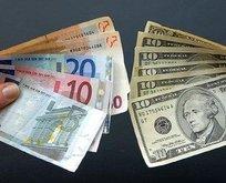 Dolar bugün ne kadar? İşte güncel dolar ve euro fiyatları