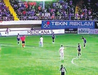 Alanyaspor-Fenerbahçe maçı yeniden oynanacak mı? Fenerbahçe'den flaş hamle...