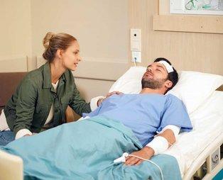Maria ile Mustafa'yı alt üst edecek gizemli kişinin sırrı ne? Maria ile Mustafa yeni bölümde heyecan dorukta...