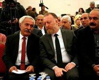 HDP'li başkan belediyeyi PKK kampına çevirdi!