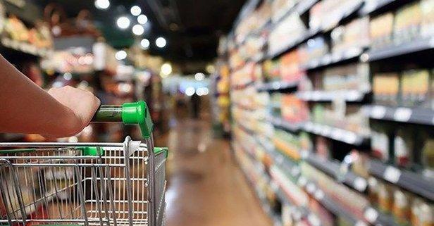 Marketlerde satışı yasak ve serbest olan ürünler neler?