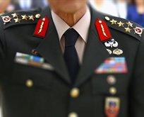 5 general istifa etti iddiasına MSB'den sert açıklama