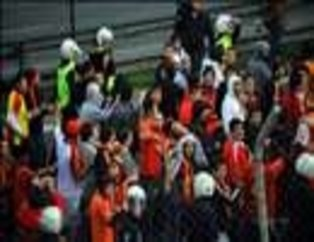Fenerbahçe - Galatasaray derbi maç öncesi