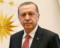 Başkan Erdoğan'dan Azerbaycan mesajı