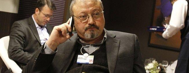 Cemal Kaşıkçı WhatsApp konuşmaları yüzünden mi öldürüldü? İşte Kaşıkçı'nın o konuşmaları