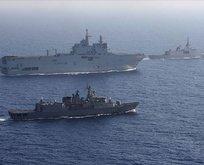 Yunanistan ve Türkiye'den peş peşe NAVTEX kararı