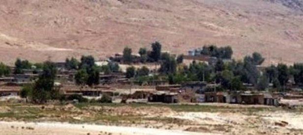 Kuzey Iraktaki PKK kampında büyük patlama