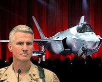 Amerikalı emekli Tuğgeneral'den F-35 itirafı