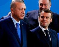 Fransızlardan çarpıcı makale: Erdoğan meydan okuyor