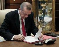 Erdoğan onayladı: Yüzde 60 azalıyor!