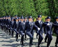 2500 kadın polis alımı yapılacak! Polis alımı ne zaman? POMEM polis alımı başvuru şartları nelerdir?