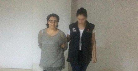 Son dakika: İzmir'de terör operasyonu! Havalimanında yakalandı