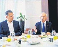 Kılıçdaroğlu'nun KHK sözünü ayakta alkışlıyor!