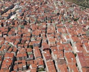 Bakan Murat Kurumdan kentsel dönüşüm açıklaması