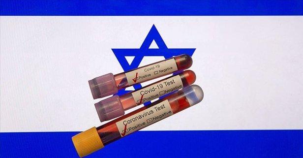 İsrail'de Kovid-19'dan ölenlerin sayısı artıyor