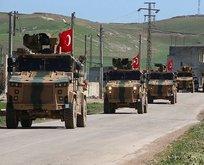 Fuat Oktay'dan Suriye operasyonu açıklaması!