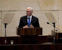 ABDden küstah Kudüs açıklaması