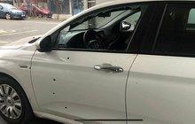 Ataşehir'de silahlı çatışma: Yaralılar var!