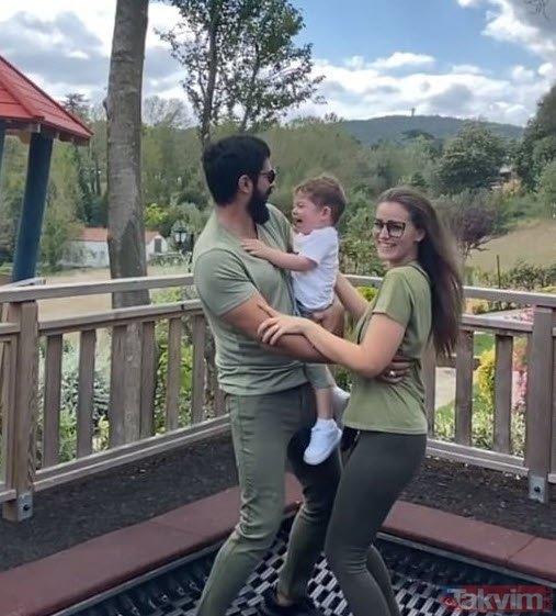 Mehmet Ali Erbil'in kızı Yasmin Erbil gecelikli pozlarıyla tepki çekti! 24 yaşındaki Yasmin 'yine yaptı yapacağını' dedirtti