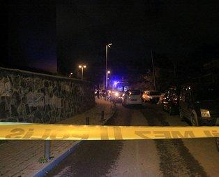 Beşiktaş'ta şüpheli ölüm! Cansız bedeni bulundu