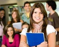 Öğrenciye burs desteği