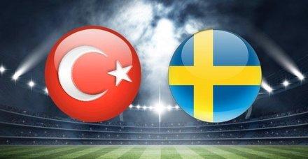 Türkiye - İsveç maçı hangi kanalda, ne zaman, saat kaçta? Milli maç hangi kanalda?